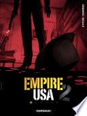 Empire USA (saison 2) - Tome 1 - Sans titre