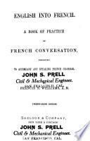 English Into French