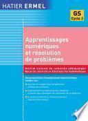 Ermel - Apprentissages numériques et résolution de problèmes Grande Section