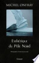 Esthétique du Pôle Nord
