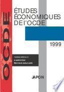 Études économiques de l'OCDE : Japon 1999