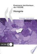 Examens territoriaux de l'OCDE : Hongrie 2001