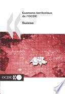 Examens territoriaux de l'OCDE : Suisse 2002
