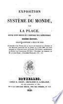 Exposition du système du monde, suivi d'un précis de l'histoire de l'astronomie