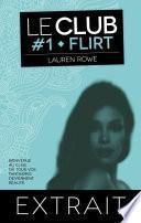 Extrait Flirt - Le Club