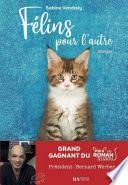 Félins pour l'autre - Prix du Roman Miaou