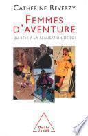 Femmes d'aventure