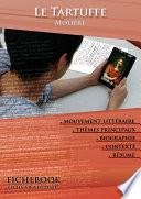 Fiche de lecture Le Tartuffe (résumé détaillé et analyse littéraire de référence)