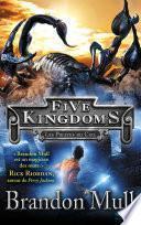 Five Kingdoms 1 - Les Pirates du ciel