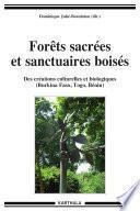 Forêts sacrées et sanctuaires boisés