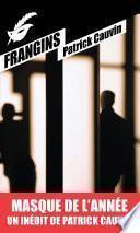 Frangins - Prix du Masque de l'année 2014
