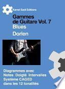 Gammes de Guitare Vol. 7