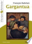 Gargantua - Classiques et Patrimoine