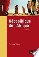 Géopolitique de l'Afrique