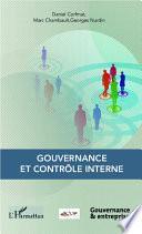 Gouvernance et contrôle interne