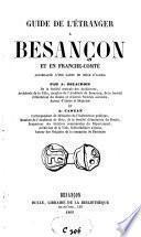 Guide de l'étranger à Besançon et en Franche-Comté