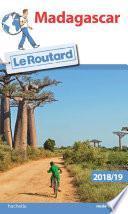 Guide du Routard Madagascar 2018/19