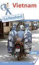 Guide du Routard Vietnam 2018