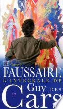 Guy des Cars 17b Le Faussaire