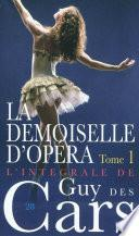 Guy des Cars 28 La Demoiselle d'Opéra