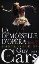 Guy des Cars 29 La Demoiselle d'Opéra