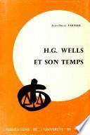 H. G. Wells et son temps