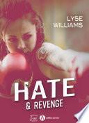 Hate & Revenge (teaser)