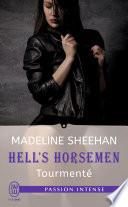 Hell's Horsemen (Tome 4) - Tourmenté