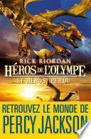Héros de l'Olympe -