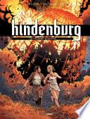 Hindenburg - Tome 3 - La foudre d'Ahota