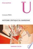 Histoire critique du marxisme