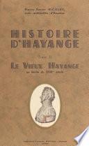 Histoire d'Hayange (2)