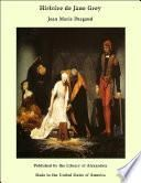 Histoire de Jane Grey