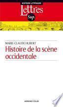 Histoire de la scène occidentale