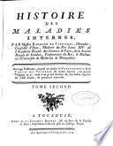 Histoire des maladies internes
