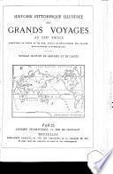 Histoire pittoresque illustrée des grands voyages au XIXe siècle