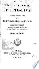 Histoire romaine de Tite-Live: Livre 31-34:42