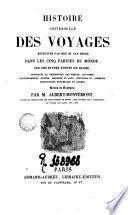 Histoire universelle des voyages, 12