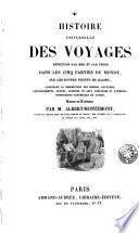Histoire universelle des voyages, 2