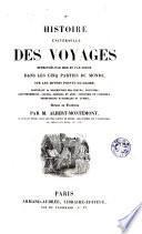 Histoire universelle des voyages, 3