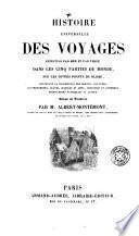 Histoire universelle des voyages, 37