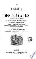 Histoire universelle des voyages, 42