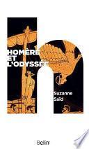 Homère et l'Odyssée
