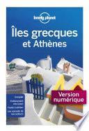 Îles grecques et Athènes 8ed