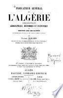 Indicateur général de l'Algérie