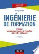 Ingénierie de formation - 5e éd.