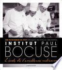 Institut Bocuse - L'école de l'excellence culinaire