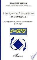 Intelligence Economique et Entreprise