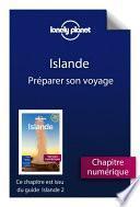 Islande 2 - Préparer son voyage