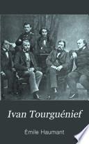 Ivan Tourguénief